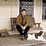 Daniel O'Donnell - Welcome To My World - 23 Classics from the Jim Reeves Songbook