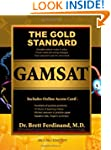 The Gold Standard Gamsat with Online...