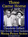 Three Came Home - 1950
