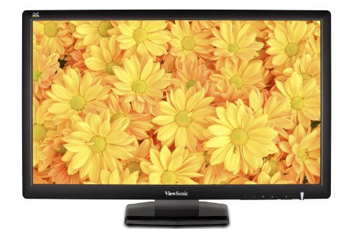 ViewSonic VX2703MH-LED 27-Inch LED-Lit LCD Monitor