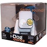 I-Dog Dance White