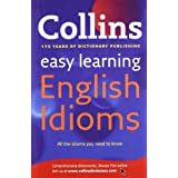 Easy Learning English Idioms (Collins Easy Learning English)by Collins Dictionaries