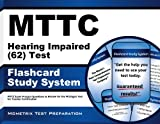 MTTC Hearing Impaired (62) Test Flashcard