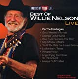 echange, troc Willie Nelson - Music of Your Life: Best of Willie Nelson