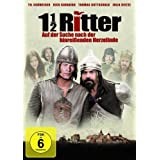 1 1/2 Ritter - Auf Der Suche Nach Der Hinrei�enden Herzelinde (One and a Half Knights -- In Search of the Ravishing Princess Herzelinde) (DVD) (2008) (German Import)by Til Schweiger