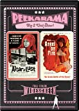 Altar of Lust & Angel on Fire [DVD] [Region 1] [US Import] [NTSC]