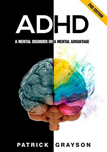 cognitive behavioral therapy adhd pdf
