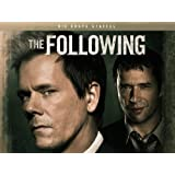 The Following - Staffel 1