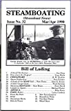 Steamboating (Steamboat News) Mar/Apr 1990 (periodical bimonthly)