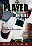 img - for Played In Full book / textbook / text book