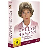 """Evelyn Hamanns Geschichten aus dem Leben - Vol. 1 [3 DVDs]von """"Evelyn Hamann"""""""