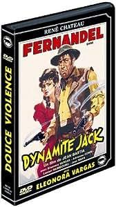 Dynamite jack [Edizione: Francia]
