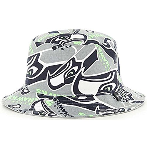 NFL-47-Brand-Mens-Bravado-Bucket-Hat