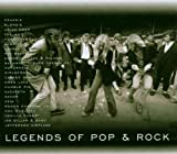 Legends of Pop & Rock Various Artists