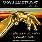 From a Greater Hand than Mine | Russell Holder