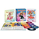 Cardcaptor Sakura Complete Collection BLURAY Set (Eps #1-70) (Premium Edition) by NIS America