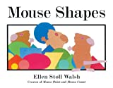 Mouse Shapes big book (0547518994) by Walsh, Ellen Stoll