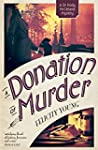 A Donation of Murder (Dr Dody McClela...