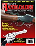 img - for Handloader Magazine - April 2005 - Issue Number 234 book / textbook / text book