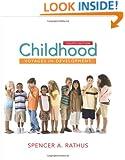 Childhood : Voyages in Development