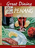 Great Dining in Penang
