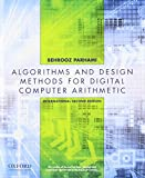 img - for Computer Arithmetic: Algorithms and Hardware Designs book / textbook / text book