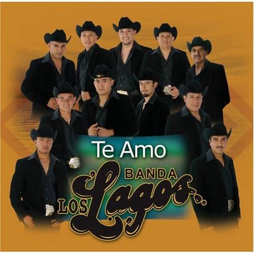 Amazon.com: Banda los Lagos: Te Amo: Music