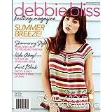 Debbie Bliss Knitting Magazine Spring Summer 2012