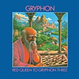 Red Queen to Gryphon 3 by Gryphon (2007-07-17)