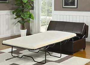 Sleeper Bench/ottoman -- Coaster 500750