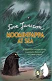 Tove Jansson Moominpappa at Sea