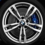 Original BMW Alufelge 3er F30-F31 M Doppelspeiche 441 in 18