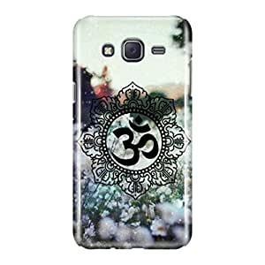 a AND b Designer Printed Mobile Back Cover / Back Case For Samsung Galaxy J7 (SG_J7_3D_3079)