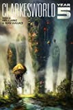 img - for Clarkesworld: Year Five (Clarkesworld Anthology Book 5) book / textbook / text book