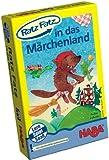 4607 - HABA - Ratz Fatz in das Märchenland