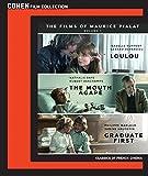 Films Of Maurice Pialat, The: Volume 1 [Blu-ray]