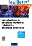 Introduction � la physique moderne -...