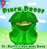 Pinch Proof [St. Patricks Day Books for Kids] (Big Red Balloon Book 9)