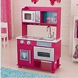 KidKraft Pink Gracie Kitchen
