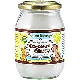 CocoTherapy Organic Virgin Coconut Oil, 16 oz