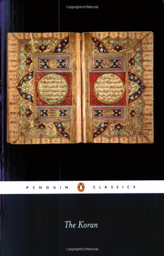Image of The Koran (Penguin Classics)