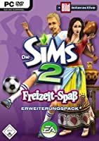 PC Game Die Sims 2 - allemand