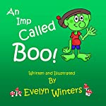 An Imp Called Boo: A Time When Imps Looked Smaller | Evelyn Winters