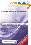 Cisco CCNP SWITCH Simplified: 1