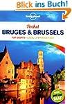 Pocket Bruges & Brussels: Top Sights,...