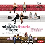 Die Relativitätstheorie der Liebe |  div.