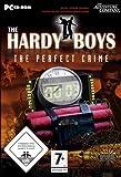 echange, troc Hardy boys the perfect crime
