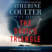 The Devil's Triangle: A Brit in the FBI, Book 4 | Catherine Coulter, J.T. Ellison