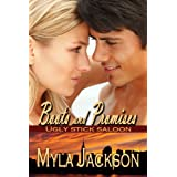 Boots and Promises (Ugly Stick Saloon) ~ Myla Jackson