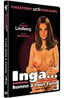 Inga... Bonne à tout faire